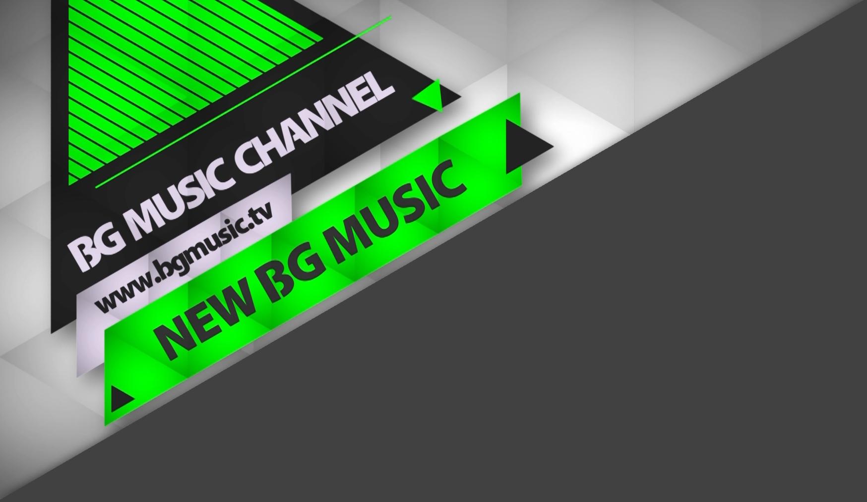 New Bg Music