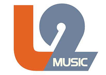 l2 music logo
